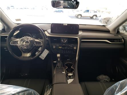 2020 Lexus RX 350 Base (Stk: L20099) in Calgary - Image 2 of 6