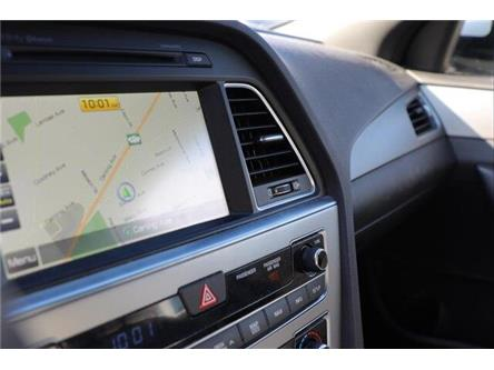 2015 Hyundai Sonata 2.0T Ultimate (Stk: 18869A) in Ottawa - Image 2 of 27