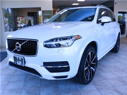 2019 Volvo XC90 Hybrid T8 Momentum (Stk: 197271) in Kitchener - Image 1 of 34