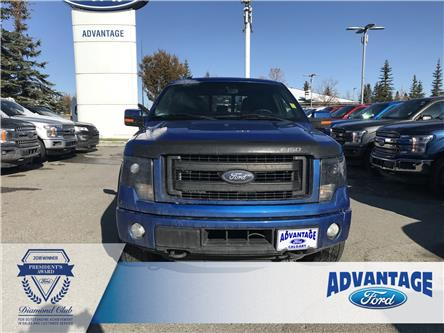 2014 Ford F-150 FX4 (Stk: K-2440A) in Calgary - Image 2 of 21