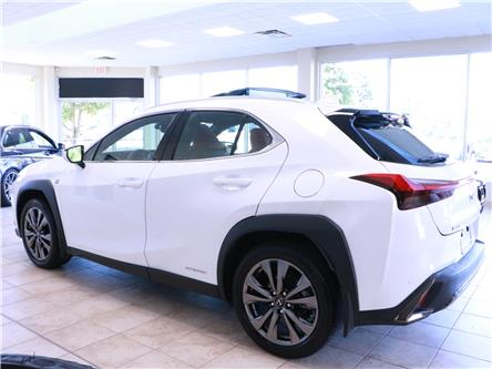2019 Lexus UX 250h Base (Stk: 197286) in Kitchener - Image 2 of 31