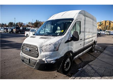 2018 Ford Transit-250 Base (Stk: B81513) in Okotoks - Image 1 of 18