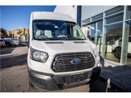 2018 Ford Transit-250 Base (Stk: B81513) in Okotoks - Image 2 of 18