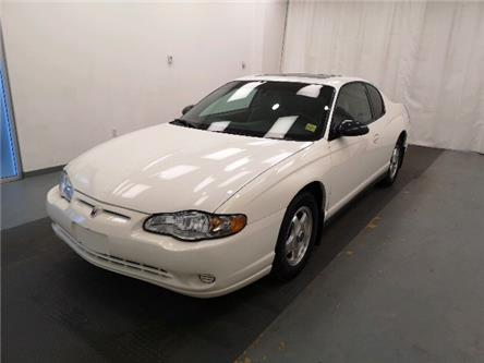 2005 Chevrolet Monte Carlo LS (Stk: 30055) in Lethbridge - Image 1 of 24
