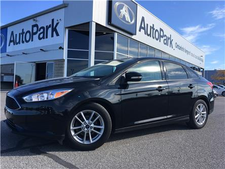 2015 Ford Focus SE (Stk: 15-31547JB) in Barrie - Image 1 of 24