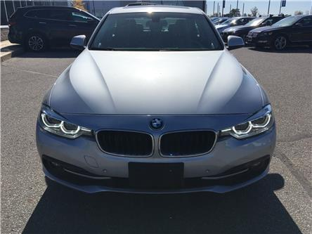 2016 BMW 320i xDrive (Stk: 16-88488MB) in Barrie - Image 2 of 26