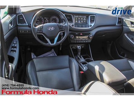 2018 Hyundai Tucson SE 2.0L (Stk: B11485R) in Scarborough - Image 2 of 32