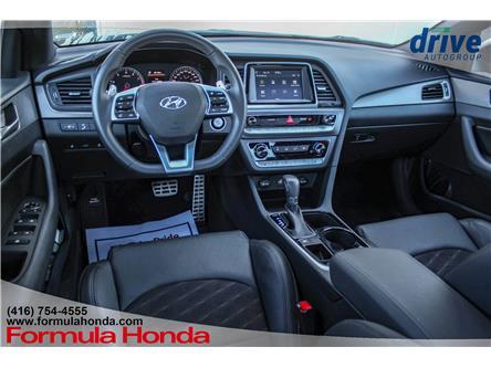 2019 Hyundai Sonata ESSENTIAL (Stk: B11493R) in Scarborough - Image 2 of 30