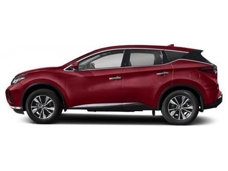 2019 Nissan Murano  (Stk: L19010) in Scarborough - Image 2 of 8