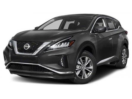 2019 Nissan Murano S (Stk: L19018) in Scarborough - Image 1 of 8