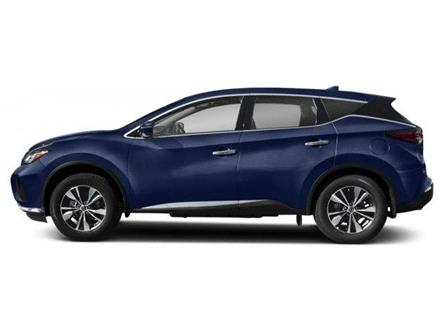 2019 Nissan Murano  (Stk: L19025) in Scarborough - Image 2 of 8