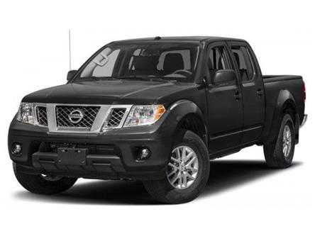 2019 Nissan Frontier  (Stk: 419007) in Scarborough - Image 1 of 9