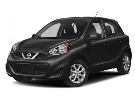 2019 Nissan Micra  (Stk: S19012) in Scarborough - Image 1 of 9