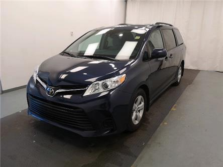 2019 Toyota Sienna  (Stk: 204716) in Lethbridge - Image 1 of 24