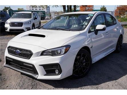 2020 Subaru WRX Sport-tech (Stk: SL031) in Ottawa - Image 1 of 20
