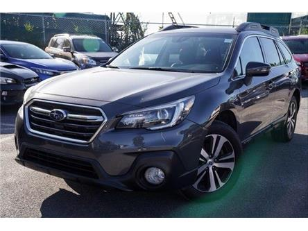 2018 Subaru Outback 3.6R Limited (Stk: P2169) in Ottawa - Image 1 of 26