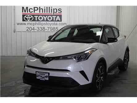 2019 Toyota C-HR Base (Stk: 1060012) in Winnipeg - Image 2 of 26