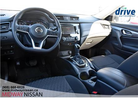 2018 Nissan Rogue SV (Stk: U1898) in Whitby - Image 2 of 33