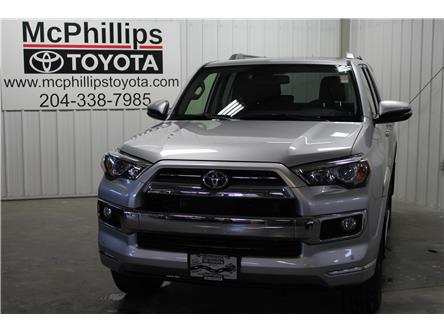 2020 Toyota 4Runner Base (Stk: 5742237) in Winnipeg - Image 2 of 25