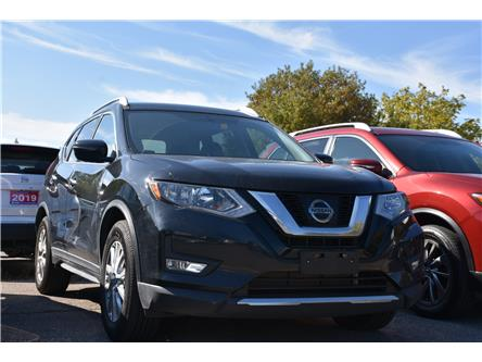 2017 Nissan Rogue SV (Stk: U1872) in Whitby - Image 1 of 3