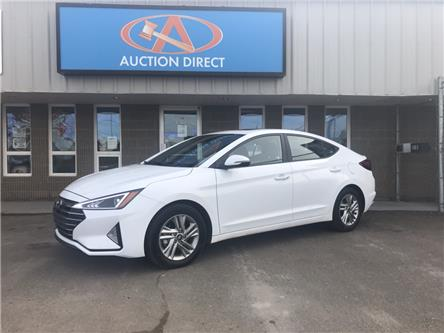 2020 Hyundai Elantra Preferred (Stk: M898734) in Moncton - Image 2 of 17
