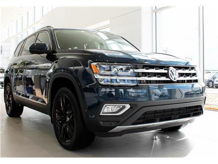 2019 Volkswagen Atlas 3.6 FSI Highline (Stk: 69555) in Saskatoon - Image 1 of 25