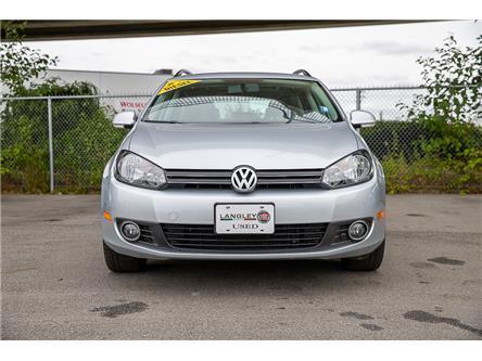 2013 Volkswagen Golf 2.0 TDI Highline (Stk: LF5142) in Surrey - Image 2 of 25