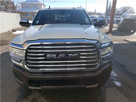 2019 RAM 3500 Laramie Longhorn (Stk: 16028) in Fort Macleod - Image 2 of 26