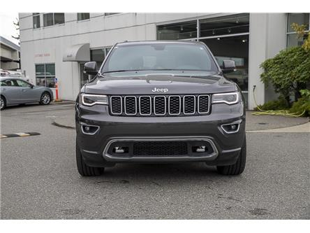 2018 Jeep Grand Cherokee Limited (Stk: LF3516) in Surrey - Image 2 of 24
