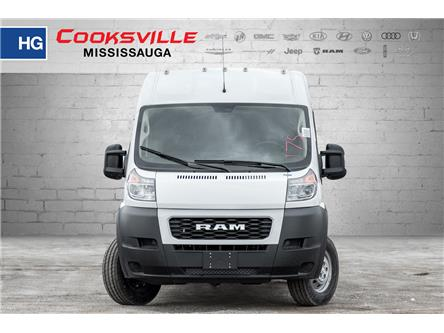 2019 RAM ProMaster 2500 High Roof (Stk: KE562931) in Mississauga - Image 2 of 20
