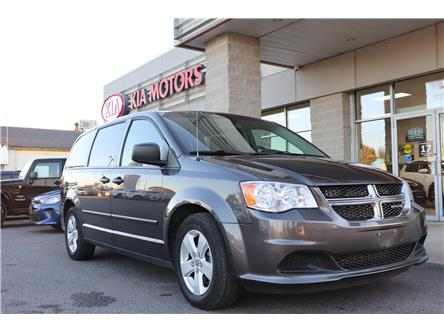 2016 Dodge Grand Caravan SE/SXT (Stk: 08526A) in Cobourg - Image 1 of 22