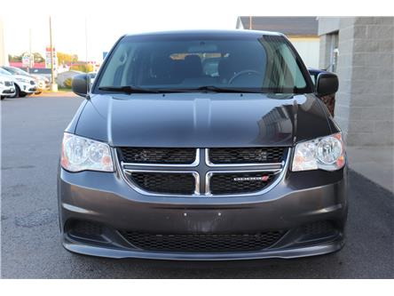 2016 Dodge Grand Caravan SE/SXT (Stk: 08526A) in Cobourg - Image 2 of 22