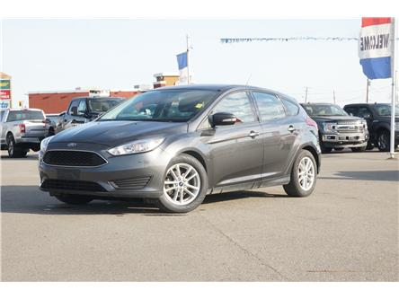 2018 Ford Focus SE (Stk: S191125A) in Dawson Creek - Image 2 of 17