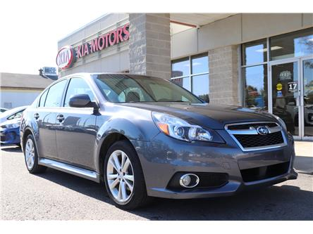 2014 Subaru Legacy 2.5i Touring Package (Stk: 07589) in Cobourg - Image 1 of 23