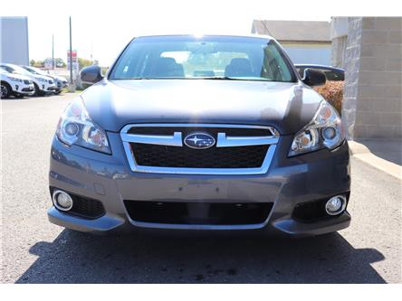 2014 Subaru Legacy 2.5i Touring Package (Stk: 07589) in Cobourg - Image 2 of 23