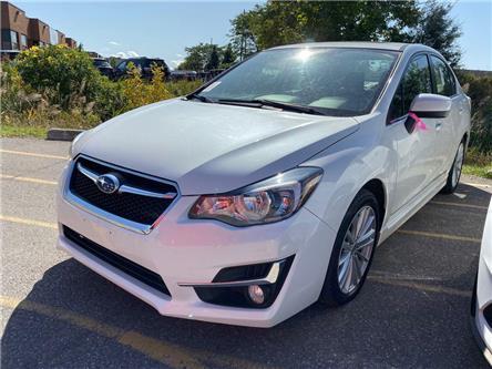 2015 Subaru Impreza  (Stk: 021820) in Vaughan - Image 1 of 11