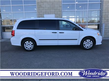 2017 Dodge Grand Caravan CVP/SXT (Stk: 78128) in Calgary - Image 2 of 21