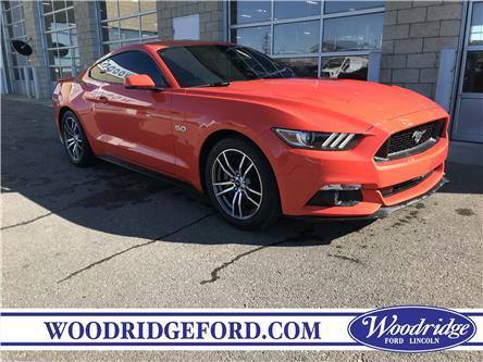 2016 Ford Mustang GT Premium (Stk: K-1867B) in Calgary - Image 2 of 20