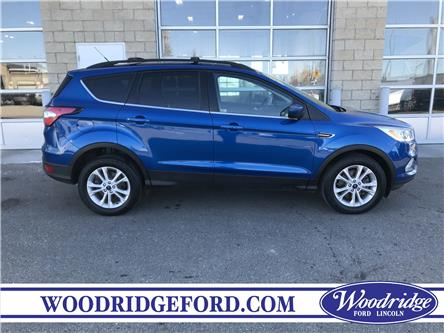 2017 Ford Escape SE (Stk: K-2016A) in Calgary - Image 2 of 20