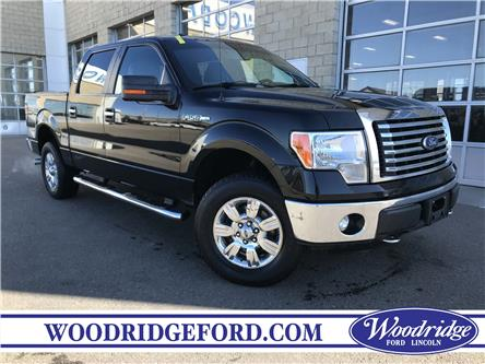 2011 Ford F-150 XLT (Stk: K-2380A) in Calgary - Image 1 of 19
