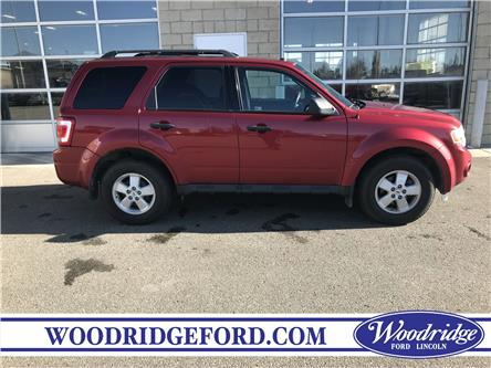 2012 Ford Escape XLT (Stk: K-2678A) in Calgary - Image 2 of 17