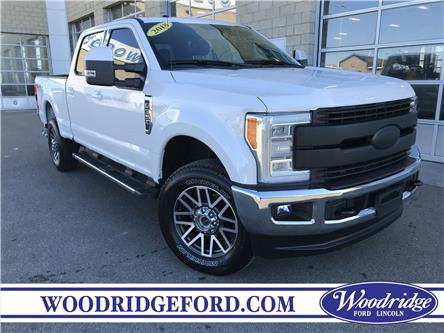 2018 Ford F-350 Lariat (Stk: K-2714A) in Calgary - Image 1 of 21