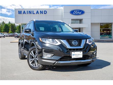 2019 Nissan Rogue SV (Stk: P27521) in Vancouver - Image 1 of 23