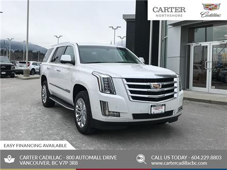 2019 Cadillac Escalade Base (Stk: 9D05390) in North Vancouver - Image 1 of 23