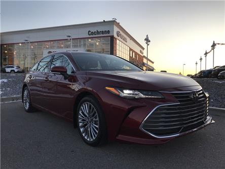 2019 Toyota Avalon Limited (Stk: 2954) in Cochrane - Image 1 of 14