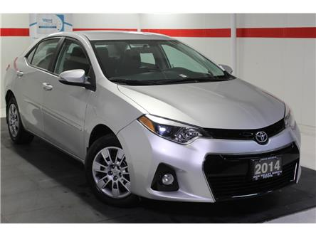 2014 Toyota Corolla S (Stk: 299410S) in Markham - Image 1 of 24