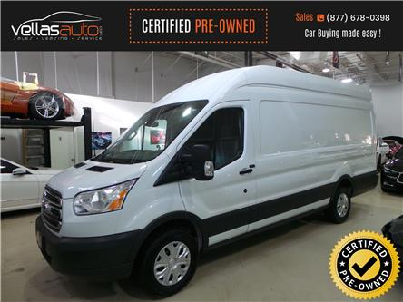 2018 Ford Transit    (Stk: NP2265) in Vaughan - Image 1 of 21