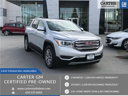 2019 GMC Acadia SLE-2 (Stk: 972860) in North Vancouver - Image 1 of 29