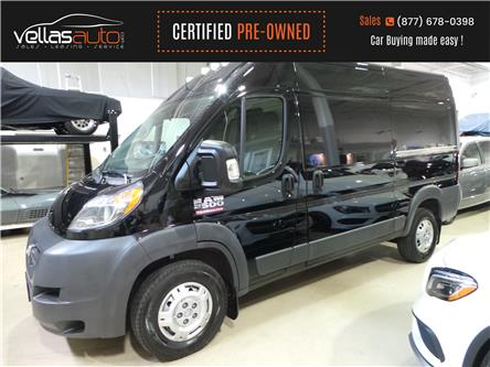2018 RAM ProMaster  (Stk: NP3618) in Vaughan - Image 1 of 25