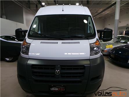 2018 RAM ProMaster  (Stk: NP2111) in Vaughan - Image 2 of 23